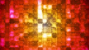 Twinkling Hi-Tech Cubic Diamond Light Patterns, Multi Color, Abstract, Loopable, 4K. Thank you for choosing this Background stock video