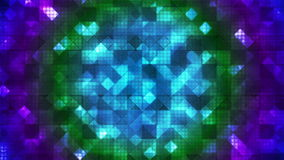 Twinkling Hi-Tech Cubic Diamond Light Patterns 14. Thank you for choosing this Background stock footage