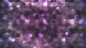 Twinkling Hi-Tech Cubic Diamond Light Patterns 15 stock footage