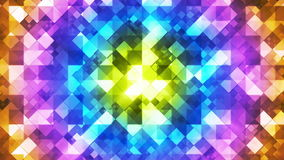 Twinkling Hi-Tech Diamond Light Patterns 05. Thank you for choosing this Background stock video footage