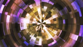 Twinkling Hi-Tech Grunge Flame Tunnel, Multi Color, Corporate, Loopable, 4K. Thank you for choosing this Background stock video footage