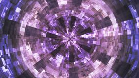 Twinkling Hi-Tech Grunge Flame Tunnel, Purple, Corporate, Loopable, 4K. Thank you for choosing this Background stock video footage
