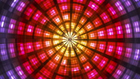Twinkling Hi-Tech Grunge Flame Tunnel 24. Thank you for choosing this Background stock video