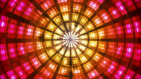 Twinkling Hi-Tech Grunge Flame Tunnel 19. Thank you for choosing this Background stock footage