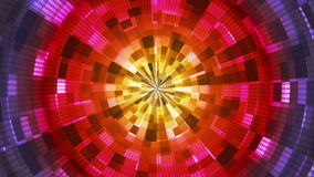 Twinkling Hi-Tech Grunge Flame Tunnel 46. Thank you for choosing this Background stock video