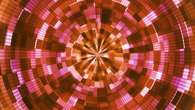 Twinkling Hi-Tech Grunge Flame Tunnel 45. Thank you for choosing this Background stock video