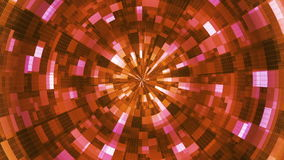 Twinkling Hi-Tech Grunge Flame Tunnel 35. Thank you for choosing this Background stock footage