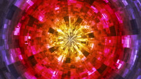 Twinkling Hi-Tech Grunge Flame Tunnel 41. Thank you for choosing this Background stock video