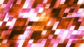Twinkling Hi-Tech Slant Squared Light Patterns, Orange, Abstract, Loopable, 4K. Thank you for choosing this Background stock footage