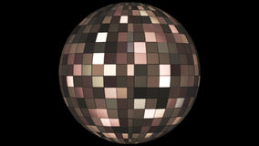 Twinkling Hi-Tech Squares Spinning Globe 05. Thank you for choosing this Background stock video footage