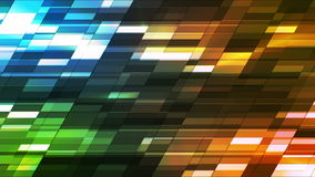 Twinkling Horizontal Slant Hi-Tech Small Bars 05. Thank you for choosing this Background stock video
