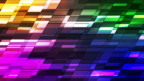 Twinkling Horizontal Slant Hi-Tech Small Bars 06. Thank you for choosing this Background stock footage
