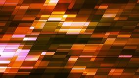 Twinkling Horizontal Slant Hi-Tech Small Bars 04. Thank you for choosing this Background stock video