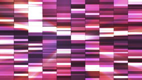 Twinkling Horizontal Small Squared Hi-Tech Bars 26 stock video footage