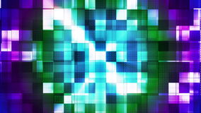 Twinkling Metal Hi-Tech Squared Light Patterns 02. Thank you for choosing this Background stock footage