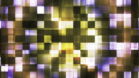 Twinkling Metal Hi-Tech Squared Light Patterns 05. Thank you for choosing this Background stock video