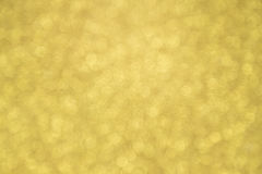 Twinkly golden Royalty Free Stock Images