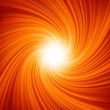 twirl красного цвета eps принципиальной схемы 8 предпосылок Стоковая Фотография