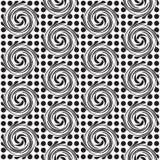 twirl пятна предпосылки Стоковое Изображение RF