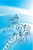 Twirl Royalty Free Stock Image
