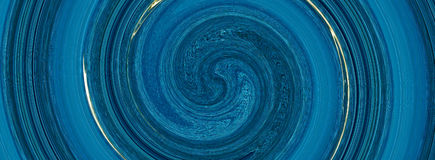 twirl Arkivbild