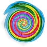 Twirl Stock Image