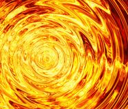 Fire burst backgrounds. Twirl of bright explosion flash. fire burst Stock Photography