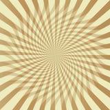 Twirl Burst Background Stock Images