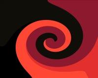 Twirl pattern Stock Photos