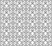 Twirl pattern Stock Photo