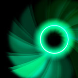 Twirl Space Means Light Burst And Artistic Stock Photography