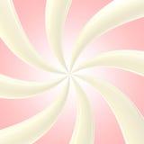 twirls абстрактной предпосылки лоснистые сделанные Стоковые Фото