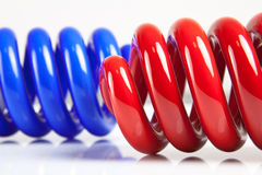 Free Twist Light Glass Stock Images - 33778584