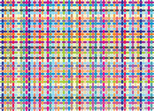 Twist multicolor Stock Images