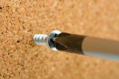 Twist screw Stock Photography