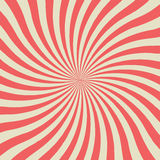 Twist vintage background. Vector illustration Royalty Free Stock Images