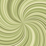 Twisted background. Royalty Free Stock Photo