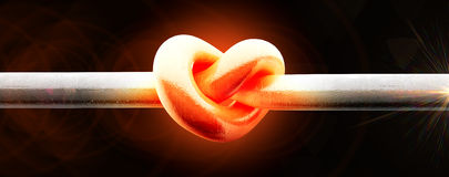 Twisted Metal Hot Heart Stock Images