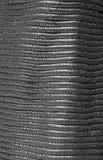 Twisted metalic Royalty Free Stock Photo