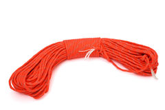 Twisted paracord Stock Photos