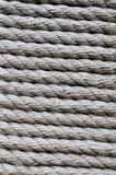 Twisted rope Royalty Free Stock Images