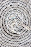Twisted rope Stock Photos
