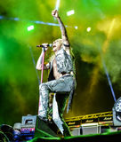 Twisted Sister Hellfest 2016 Stock Photo