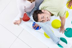 Twister Royalty Free Stock Images