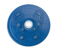 Twister disk , exercise tool Royalty Free Stock Photography