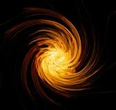 Twister do incêndio Imagens de Stock