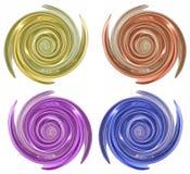 Twisters Fotos de Stock