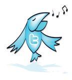 Twitter (3).jpg Fotografia Stock
