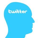 Twitter Concept Stock Photo