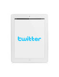 Twitter Concept Royalty Free Stock Photo